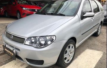 Fiat Palio 1.3 MPi Fire Elx Weekend 8v