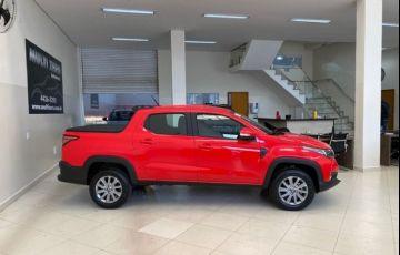 Fiat Strada FREEDOM CABINE DUPLA 1.3 - Foto #3