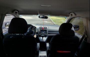 Honda CR-V LX 2.0 16V - Foto #10