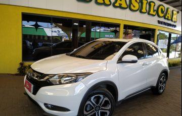 Honda HR-V EXL CVT 1.8 I-VTEC FlexOne