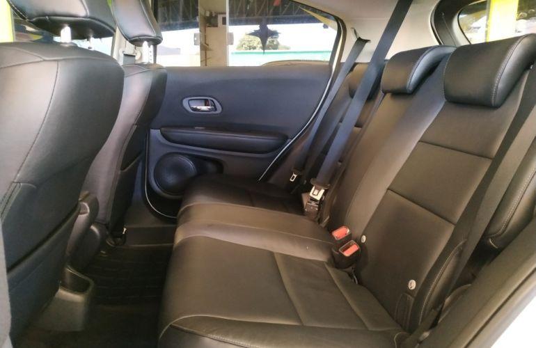 Honda HR-V EXL CVT 1.8 I-VTEC FlexOne - Foto #8