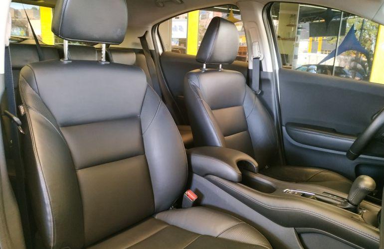 Honda HR-V EXL CVT 1.8 I-VTEC FlexOne - Foto #9