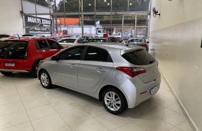Hyundai HB20 Premium 1.6 Flex 16V - Foto #2