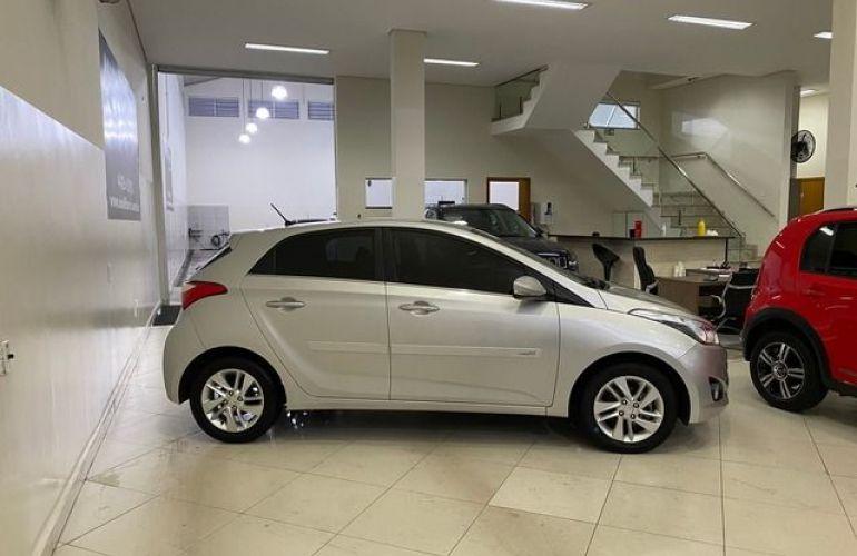 Hyundai HB20 Premium 1.6 Flex 16V - Foto #3