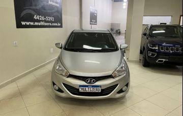 Hyundai HB20 Premium 1.6 Flex 16V - Foto #9