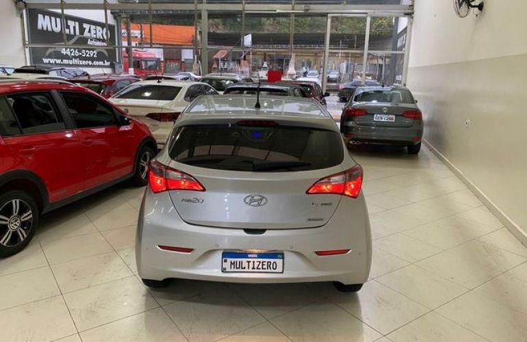Hyundai HB20 Premium 1.6 Flex 16V - Foto #10