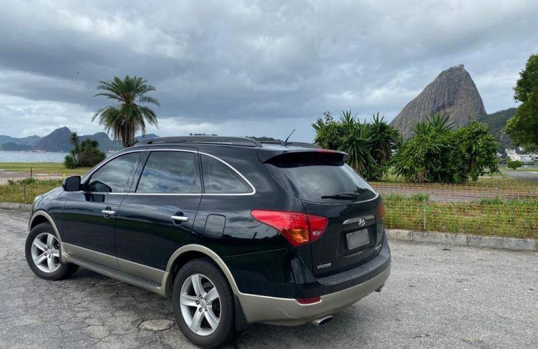 Hyundai Veracruz GLS 3.8 V6 - Foto #1