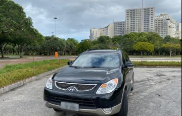 Hyundai Veracruz GLS 3.8 V6 - Foto #4