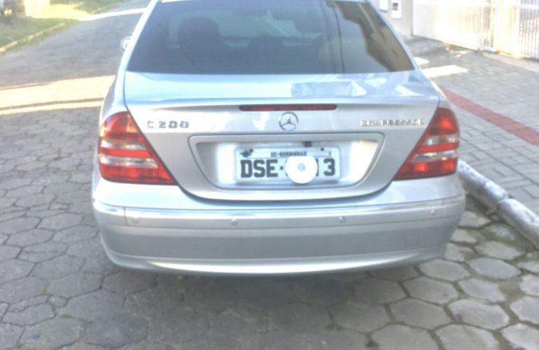 Mercedes-Benz C 200 Kompressor Avantgarde - Foto #5