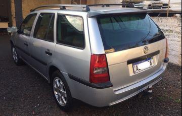 Volkswagen Parati Crossover 2.0 MI - Foto #2