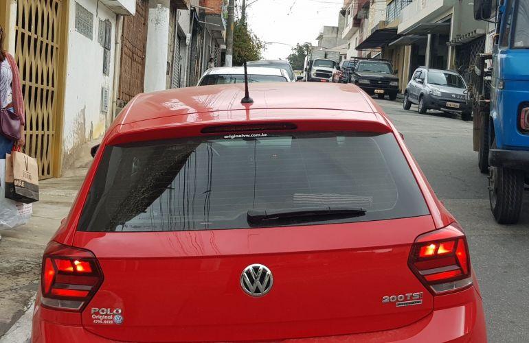 Volkswagen Polo 200 TSI Comfortline (Aut) (Flex) - Foto #1