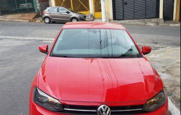 Volkswagen Polo 200 TSI Comfortline (Aut) (Flex) - Foto #6