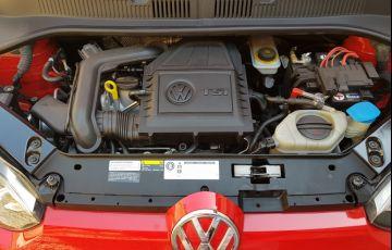 Volkswagen Up! 1.0 12v TSI E-Flex Cross Up! - Foto #8