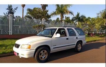 Chevrolet Blazer 4x2 4.3 SFi V6 (nova série)