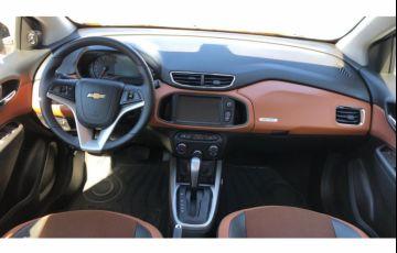Chevrolet Onix 1.4 Activ SPE/4 (Aut) - Foto #6