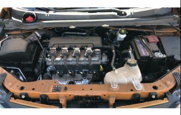 Chevrolet Onix 1.4 Activ SPE/4 (Aut) - Foto #10