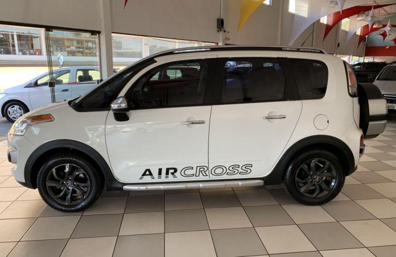 Citroën Aircross Exclusive 1.6 16V (flex) - Foto #4