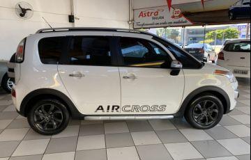 Citroën Aircross Exclusive 1.6 16V (flex) - Foto #8