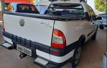 Fiat Strada Trekking 1.8 8V - Foto #7