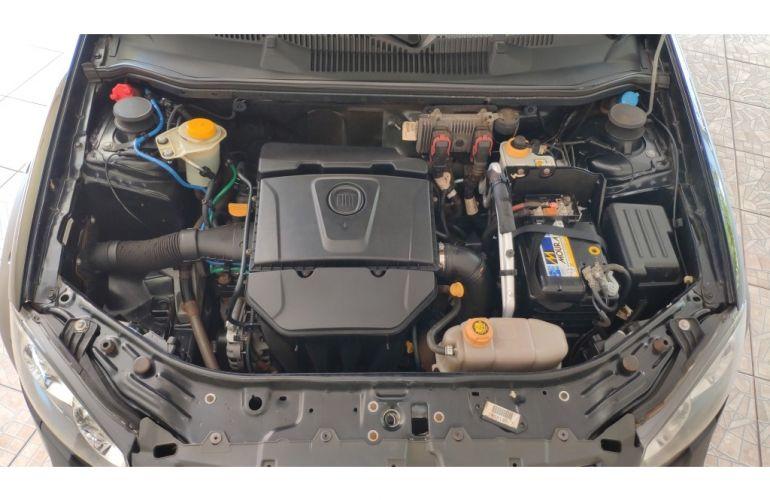 Renault Mégane Grand Tour Dynamique 1.6 16V (flex) - Foto #9