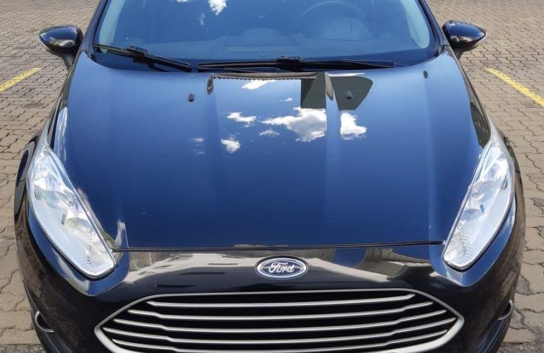 Ford New Fiesta SE 1.6 16V - Foto #1