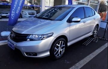 Honda City Sport 1.5 16V (Flex)