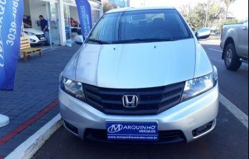 Honda City Sport 1.5 16V (Flex) - Foto #2