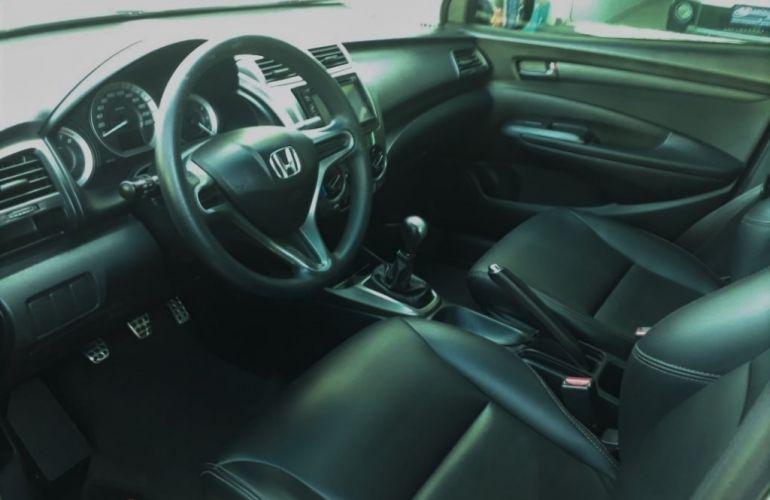 Honda City Sport 1.5 16V (Flex) - Foto #5