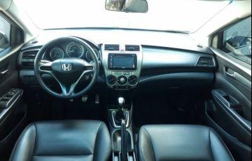 Honda City Sport 1.5 16V (Flex) - Foto #7