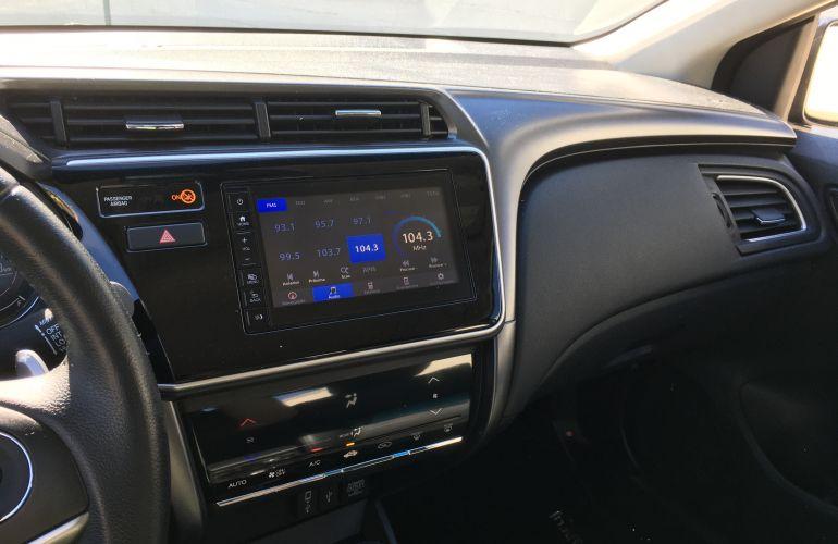 Honda City 1.5 LX CVT - Foto #3