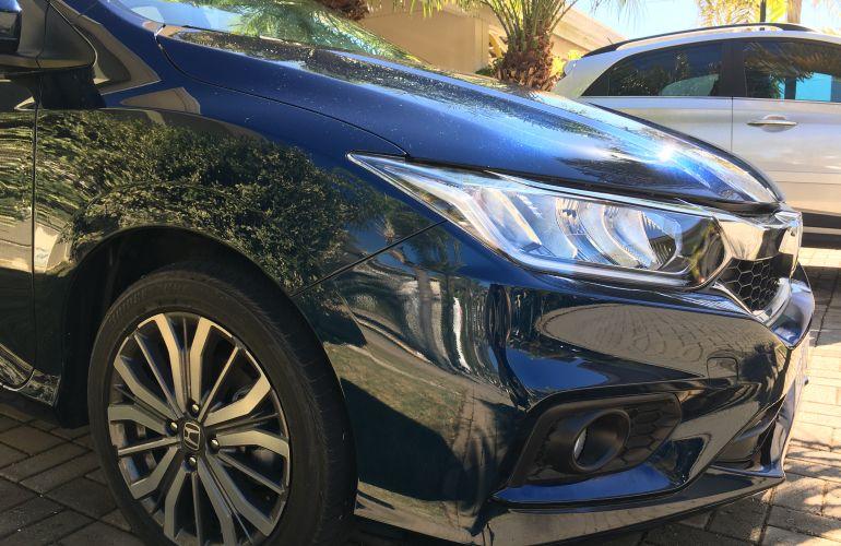 Honda City 1.5 LX CVT - Foto #6