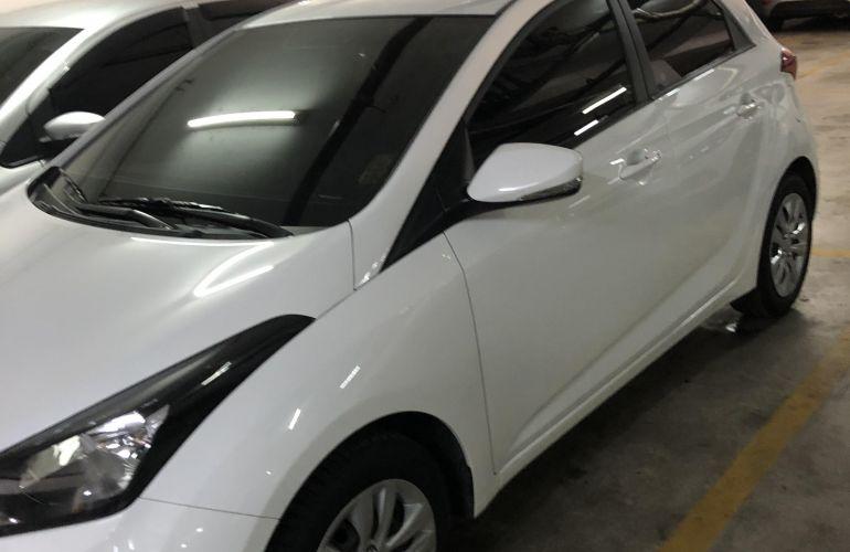 Hyundai HB20 1.0 Comfort Plus - Foto #5