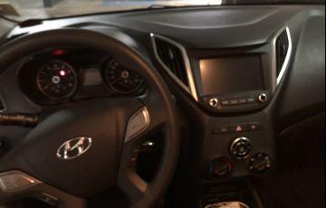 Hyundai HB20 1.0 Comfort Plus - Foto #9