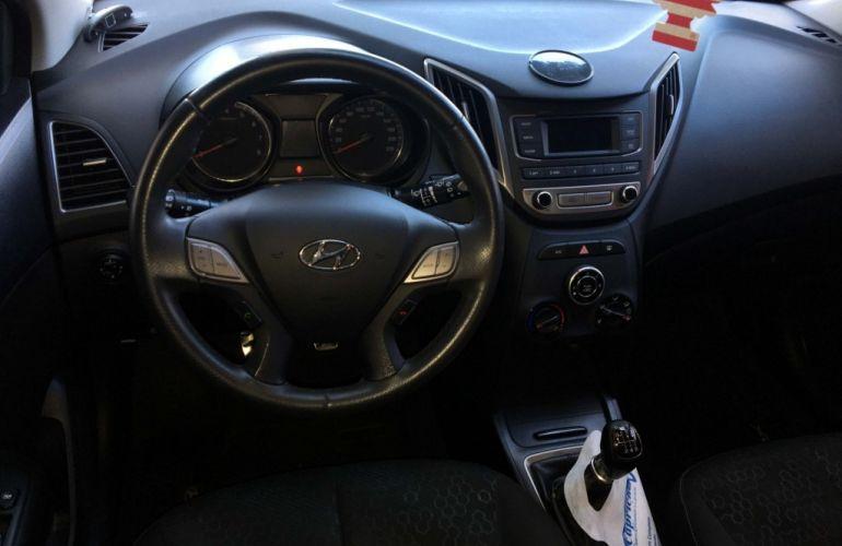 Hyundai HB20X 1.6 Style - Foto #4