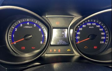 Hyundai HB20X 1.6 Style - Foto #6