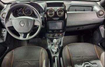 Renault Duster 1.6 16V SCe Dynamique (Flex) - Foto #7