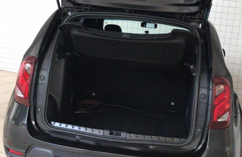 Renault Duster 1.6 16V SCe Expression CVT (Flex) - Foto #1