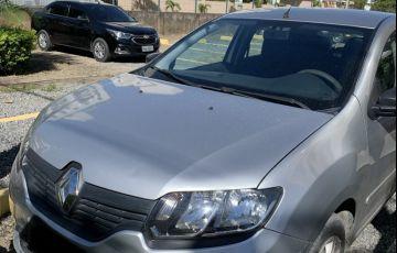 Renault Sandero Expression 1.0 12V SCe (Flex) - Foto #2