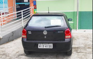 Volkswagen Gol 1.0 Ecomotion(G4) (Flex) 4p - Foto #4