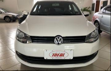 Volkswagen Gol 1.6 MSI Highline (Flex)