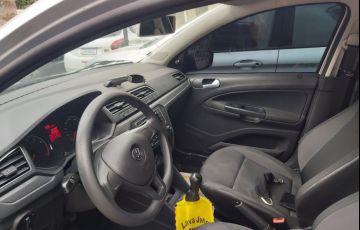 Volkswagen Gol 1.6 MSI (Flex) - Foto #6