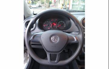 Volkswagen Saveiro Robust 1.6 MSI CD (Flex) - Foto #9