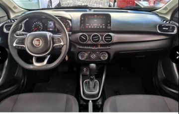Fiat Cronos Precision 1.8 E.Torq AT6 (Flex) - Foto #2
