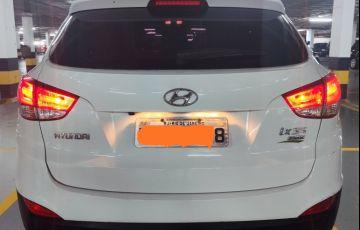 Hyundai ix35 2.0L 16v (Flex) (Aut) - Foto #6