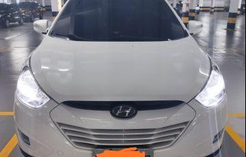 Hyundai ix35 2.0L 16v (Flex) (Aut) - Foto #8