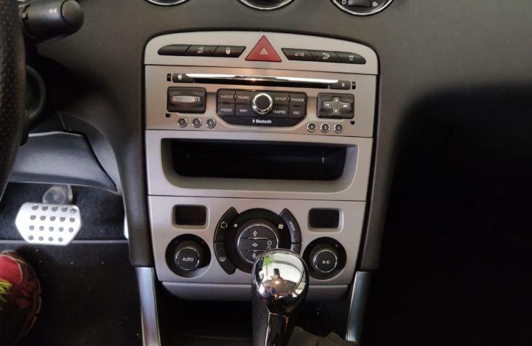 Peugeot 408 Griffe 1.6 THP (Aut) - Foto #2