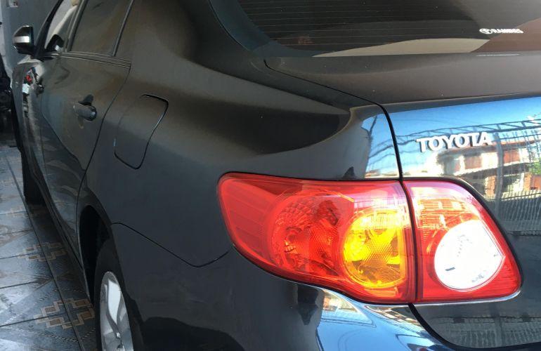 Toyota Corolla Sedan XEi 1.8 16V (flex) - Foto #2