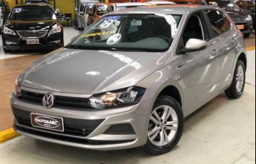 Volkswagen Polo 1.6 Msi Total