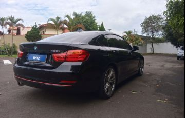 BMW 428i Gran Coupe Sport