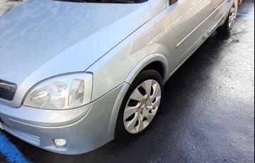 Chevrolet Corsa Hatch Maxx 1.4 (Flex) - Foto #8